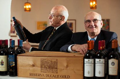 Pasta Plus owners inducted into restaurant Hall of Honor