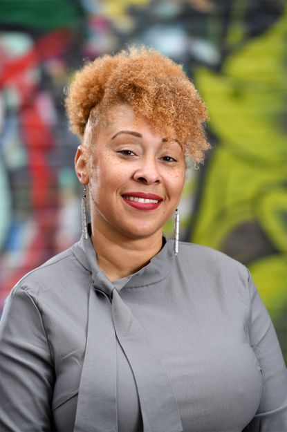 Shantay Jackson will lead Baltimore's new Office of Neighborhood Safety and Engagement, created to replace the Office of Criminal Justice and take a more public health approach to safety.