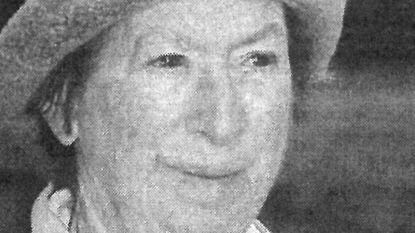 Louise Hollyday spent 59 years teaching children basic horsemanship.