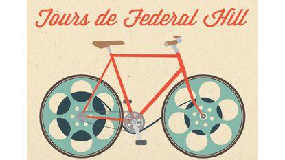 Thursday: Fit Before Flicks: Tours de Federal Hill Bike Ride #1
