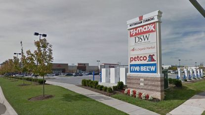 Retail center north of Baltimore, Nottingham Commons, sells to Frankel Properties
