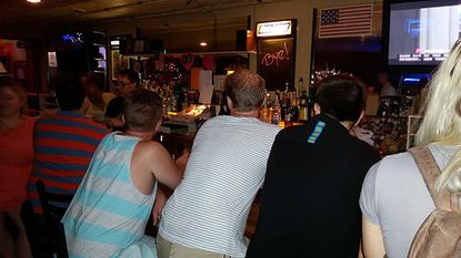 End of the Rainbow: Our dispatch from the last night of one of Baltimore's best gay dive bars