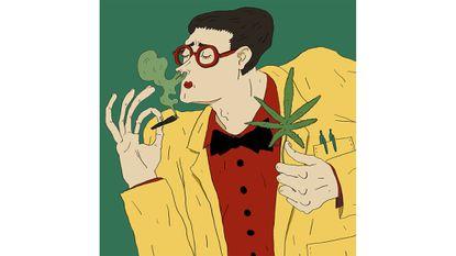 Illustration by Jordan Riggins