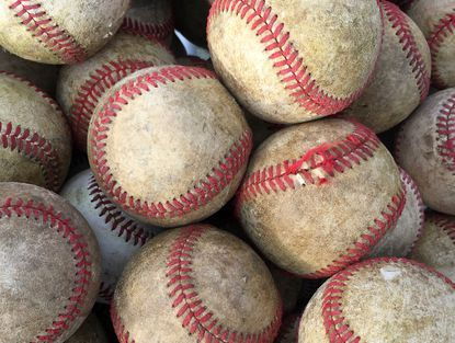 Baseball in Harford County returned Thursday with Fallston and North Harford each picking up wins.