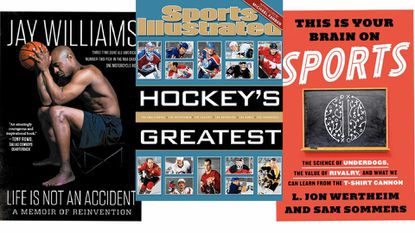 Sports book roundup: 'Hockey's Greatest,' more