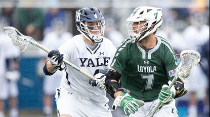By the numbers: 2019 schedule for Loyola Maryland men's lacrosse
