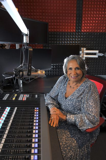 Cathy Hughes, founder and chairperson of Urban One Inc., is a 2021 inductee into The Baltimore Sun's Business and Civic Hall of Fame.