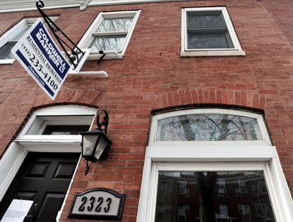 August was a strong month for home sales in the Baltimore metro region.