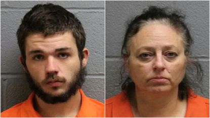 Jeremy E. Blizzard, 21, of Westminster, andApril L. White, 39, of Taneytown, were eachindicted in the Circuit Court of Carroll County for charges related to alleged sexual abuse of a minor.