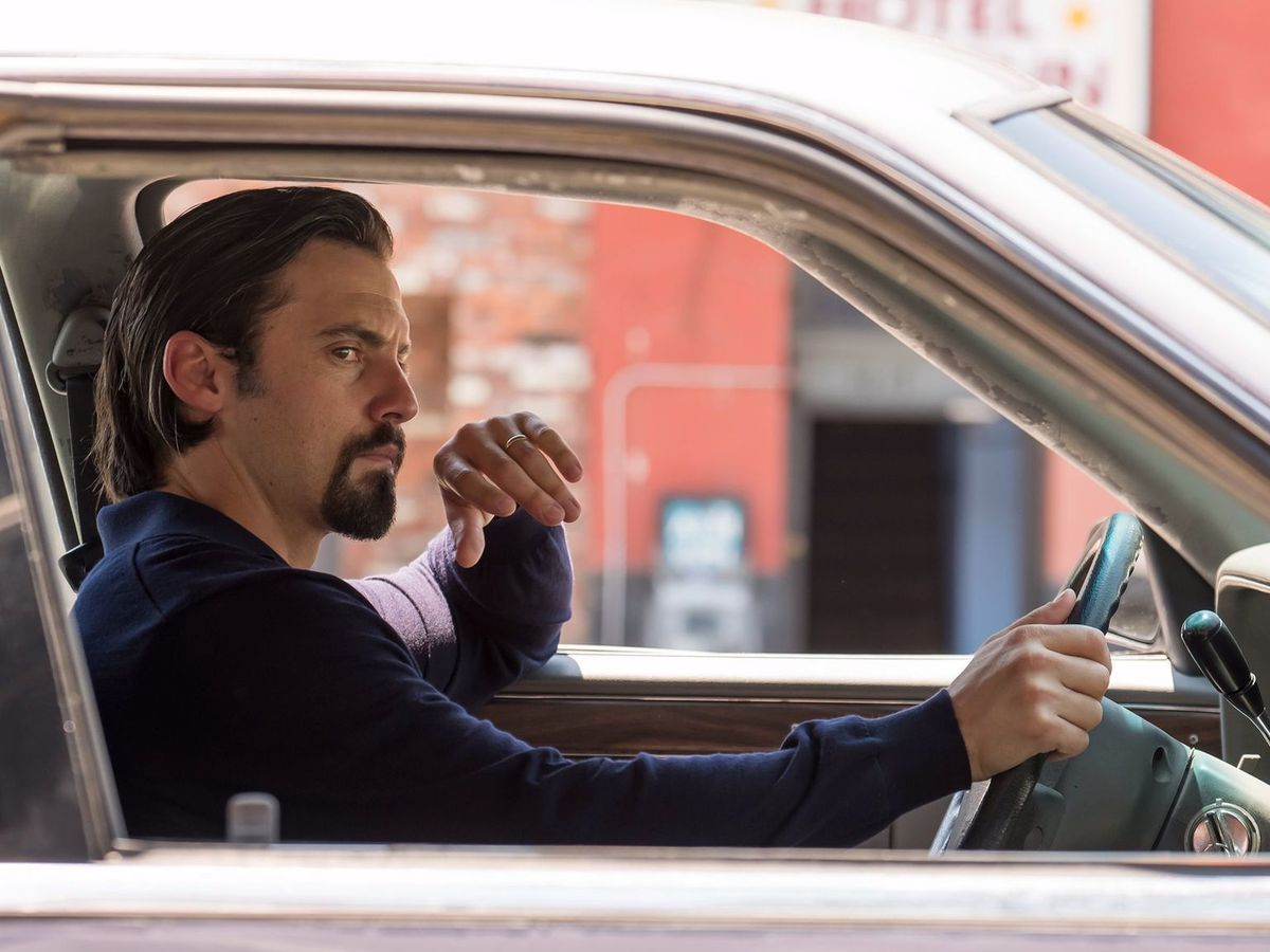 This Is Us' recap: Another twist - Baltimore Sun