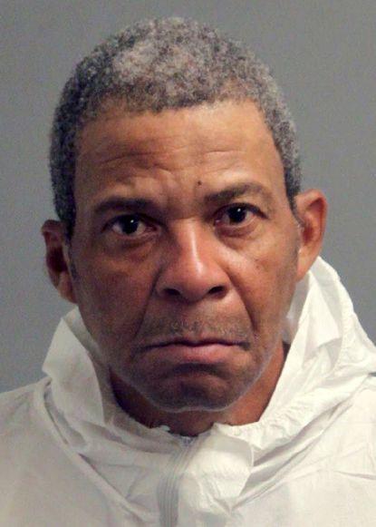 David Leander Ford, 58, of Glen Burnie, was indicted Friday for a murder last month in Glen Burnie. - Original Credit: