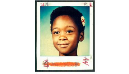 La-Tonya Wallace's killing, which has never been solved, stunned Baltimore. The 11-year-old, pictured above, from Druid Park Lake Drive, vanished after visiting the library. She was found deceased two days later.