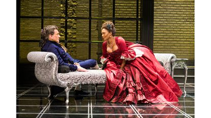 Center Stage's 'Les Liaisons Dangereuses' is a disappointing choice