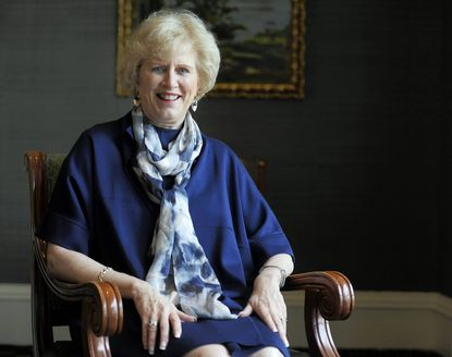 Dr. Leslie Mancuso is president and CEO of Jhpiego.