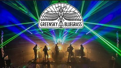 Enter for a chance to win tickets for two, August 1st to to GREENSKY BLUEGRASS at MECU Pavilion August 1st