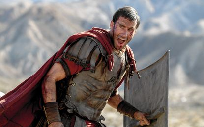 'Risen' review: A 'Game of Thrones' take on telling of Easter story