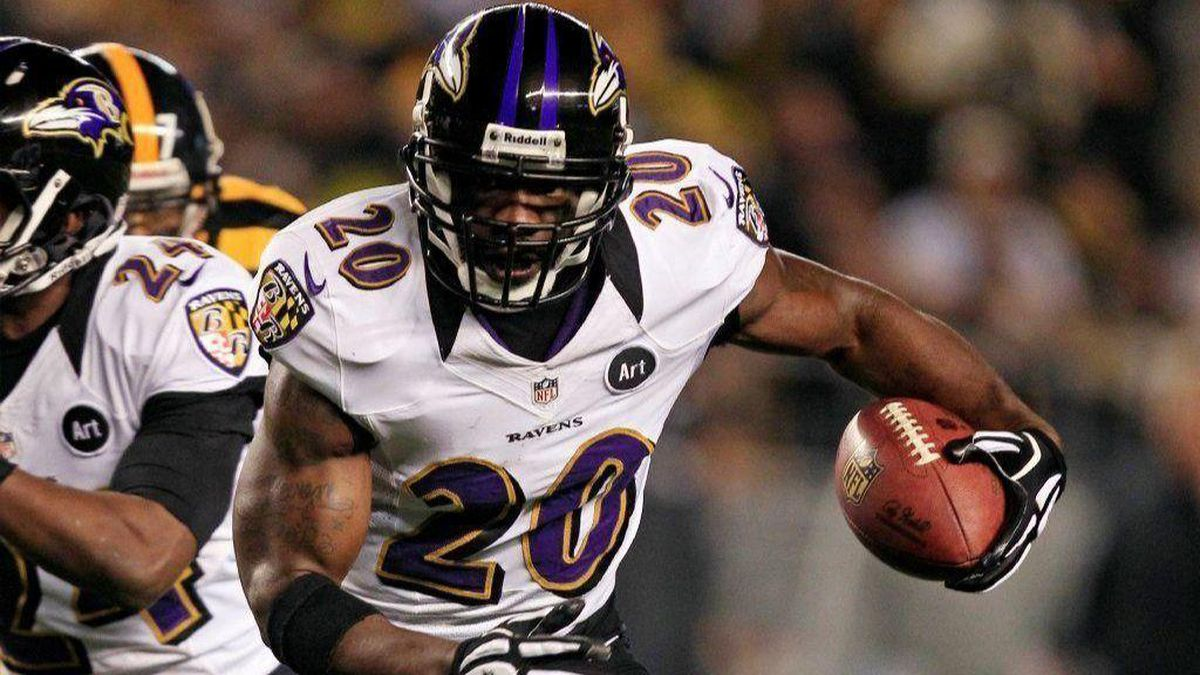 Former Ravens safety Ed Reed nominated for Pro Football Hall of Fame -  Baltimore Sun