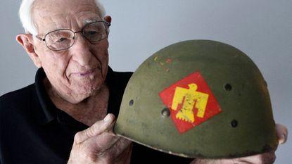 World War II veteran and former POW from Eldersburg now enjoys sharing his story