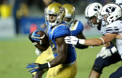 UCLA Linebacker Myles Jack has signed with Under Armour.