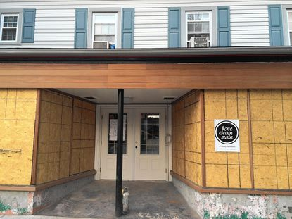 One Eleven Main, an upscale, dinner-only restaurant, was granted a liquor license Wednesday.