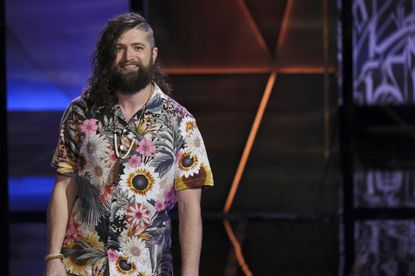 """Westminster native Lukr performed on the episode of the NBC show """"Songland"""" that aired Monday night."""