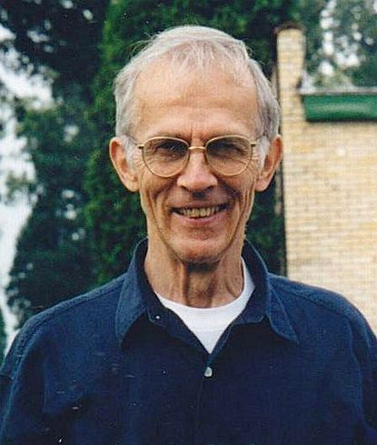 Dr. Harold Weiss was a medical officer in the Navy.