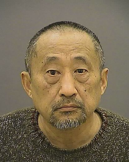 Fu Tan, a Chinese carryout owner, is on trial for attempted murder.