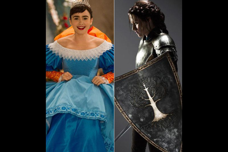 Snow White And The Huntsman Movie Reviews Baltimore Sun