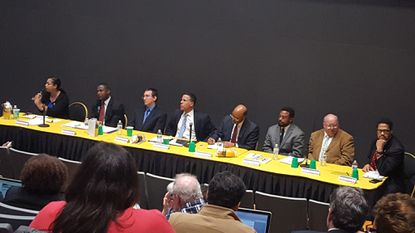 4th Congressional District candidate forum