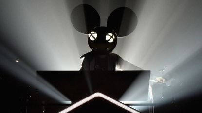 DJ and producer Deadmau5 will headline the first Clubhouse Festival in Laurel this fall.