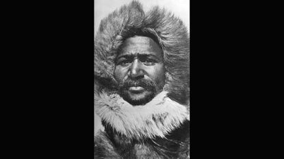 Matthew A. Henson was a co-discoverer of the North Pole in 1909.