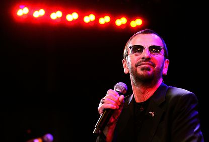 At Wolf Trap, the best All-Starr is Ringo