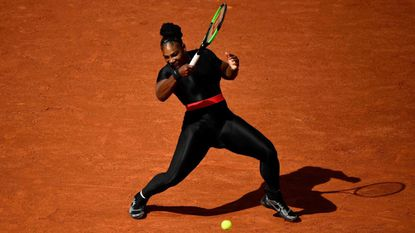 Serena Williams voted AP Female Athlete of the Year for a 5th time