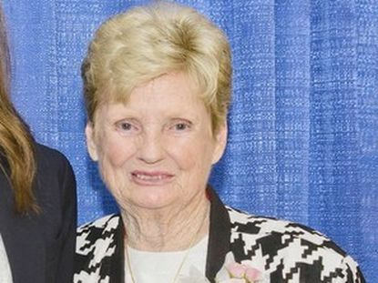 Mae Ashley Abraham co-founded the Ashley Treatment Center in Harford County in 1983.