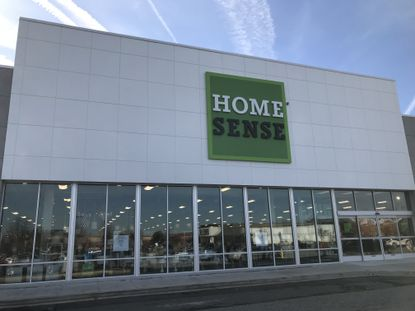 The Homesense store at the Tollgate Marketplace in Bel Air is set to open Feb. 13.