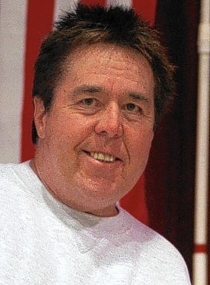 Joe Nawrozki