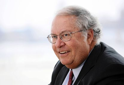 Bill Miller's fund is beating the market once more