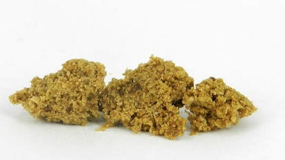 Bombshell, pain-relieving hash for after you get a vasectomy