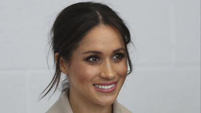 Meghan Markle's rise to Hollywood stardom