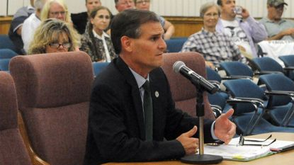 Harford officials try to set record straight on $100,000 allocation for hurricane relief