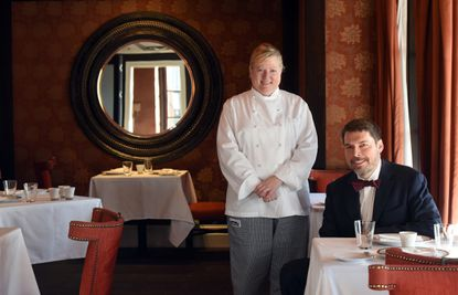 Chef Cindy Wolf denied James Beard Award for a sixth time