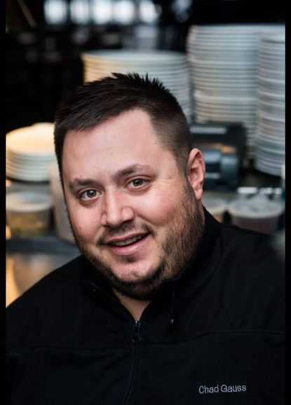 Chef Chad Gauss to open Food Market spinoff at Quarry Lake in Baltimore County