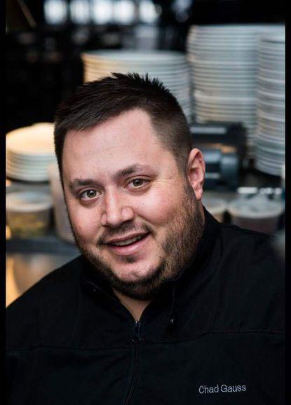 Chef Chad Gauss is opening La Food Marketa at Quarry Lake at Greenspring.
