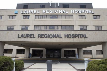 Politicians, residents call for Laurel Regional Hospital to stay put
