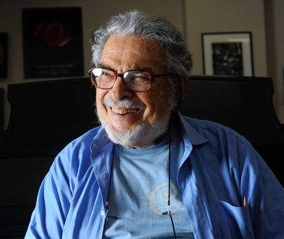 With new box set, pianist Leon Fleisher celebrates the sounds of a lifetime
