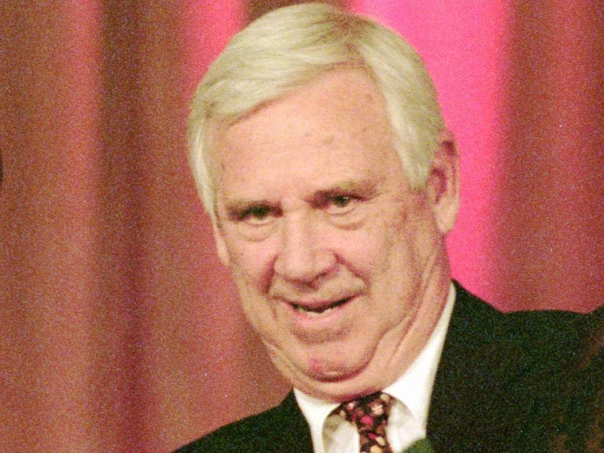 Baltimore native Gene Corrigan, ex-ACC commissioner and NCAA head, dies at 91