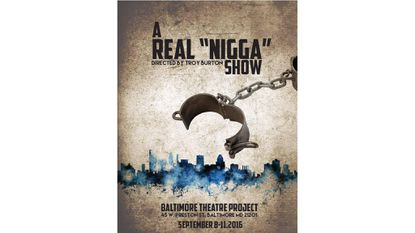 "Friday: ""A Real 'Nigga' Show"""