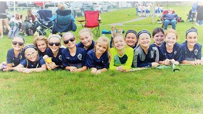 Rec Sports Spotlight: Central Carroll Bulldogs U-11 finding success in Central Maryland Soccer Association