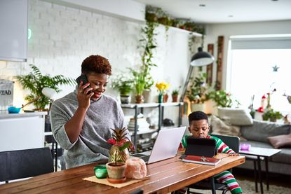 Mississippi is rated among the nation's worst places to work from home because it has the highest share of people who could telecommute but had the lowest share of people actually doing so before the coronavirus pandemic. Mississippi households also ranked lowest in access to internet which might explain why the state scored so poorly.