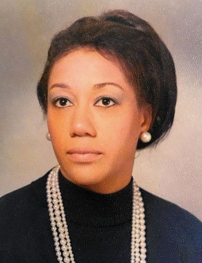 Yvonne Theodore